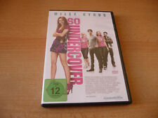 DVD So Undercover - Miley Cyrus - 2013