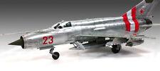 Academy 12311 MIG-21MF Soviet Air Force & Export 1/48 kor