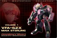 Robotech Shadow Chronicles Action Figure Maia Sterling's Shadow Fighter