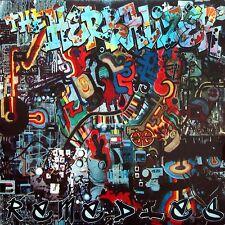 HERBALISER Remedies LP NINJA TUNE ZEN 18 UK 1995 Hip Hop Electronic Trip Hop