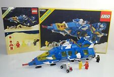 Lego Vintage Classic Space set 6985 Cosmic Fleet Voyager - with Original Box