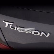 OEM Genuine Parts Lettering Logo Rear Emblem Badge For HYUNDAI 2016-17 Tucson TL