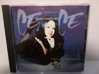 CECE PENISTON ~ THOUGHT 'YA KNEW ~ 1993 A&M ~ LIKE NEW CD