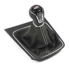 Original Seat Leon III (5F) Cupra Schaltknauf 6-Gang Schaltgetriebe Schalthebel