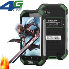 4200mAh Blackview BV6000S 4G Android7.0 16GB NFC Outdoor Sport Handy Smartphone