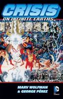 Crisis On Infinite Earths Wolfman, Marv