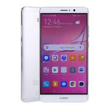 Huawei Mate 9 Dual-Sim 64GB silber Smartphone Gebrauchtware akzeptabel
