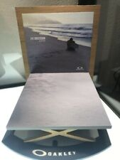 Oakley one obsession beach display Xmetal Romeo Juliet Mars Penny Mesuda Ott