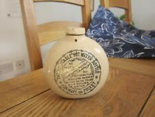 More details for the adaptable stoneware miniature hot water bottle muffwarmer