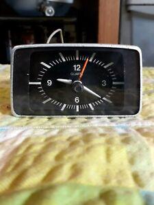Ford Cortina Capri Escort Analogue Quartz Clock 12v