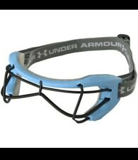 Under Armour Ua Womens Future Goggle Blue Lacrosse Goggles Eye Protection C-5