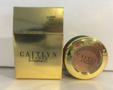 NEW! M·A·C Caitlyn Jenner Limited Edition Eye Shadow - Glowing Gold