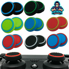 2 x EGP™ Grips Thumb Stick Cover Grip Caps For Sony PS4 Playstation 4 Controller