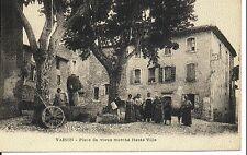 (S-39060) FRANCE - 84 - VAISON LA ROMAINE CPA FONTAINE