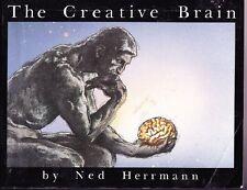 The Creative Brain by Ned Herrmann