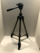Dynex Dx-Trp60 Tripod with Carrying Bag, Camera Accessories