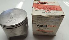 YAMAHA 5X5-11637-00 PISTON KIT PART# 5X5-11638--00