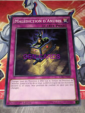 Carte Yu Gi Oh MALEDICTION D'ANUBIS LDK2-FRJ40 x 3