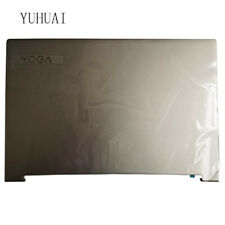 "New For Lenovo Yoga C940-14 C940-14IIL 14"" Silver Rear Lid Top LCD Back Cover"