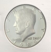 1997 S Jefferson Nickel Gem Deep Cameo PROOF US Mint Coin Beautiful!