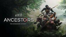 Ancestors: The Humankind Odyssey!! PC!! Epic Games offline!!