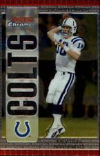 2005 Bowman Chrome Football Card Pick