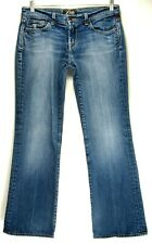Lucky Brand - Jeans - Tag Size 8/29 - 30 Inseam Sweet & Low - Boot Cut - Women's