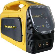 Stanley 61565 140A Inverter Welder (ARC/Stick) 24 V with Case