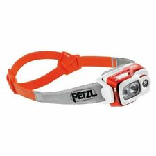 BEST PRICE Petzl Swift RL Headlamp - 900 Lumens NEW GENIUE SEALED BOX