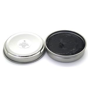 Nero Fumo in Pelle RESTAURATORE PER MASERATI KARIF 228 420 430 SPYDER Auto Colorante Riparazione