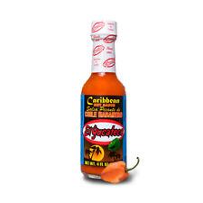 Salsa Chilli - Caraibico Salsa Piccante Caldo Habanero 120ml El Yucateco