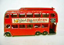 MATCHBOX regular WHEEL 56a filobus ruote nera