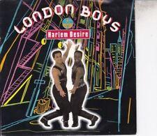 Harlem Desire 7 : London Boys