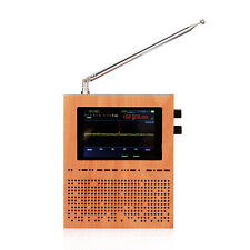 "3.5"" LCD Digital Signal Receiver SDR Radio Malachite 50 kHz~250MHz 400MHz~ 2GHz"