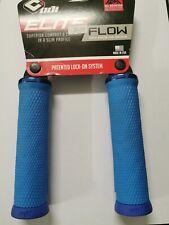 ODI Elite Flow Lock On Grips MTB Mountain Bike Handlebar Grip Downhill Enduro