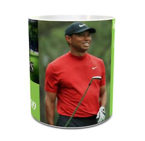 Tiger Woods mug Masters Winner 2019 Awsome New 11oz Ceramic MUG