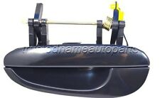 for Dodge Plymouth Outside Outer Exterior Door Handle Driver Rear Left Smooth