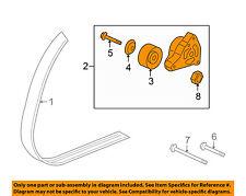 HONDA OEM-Belt Tensioner 31170PNA023