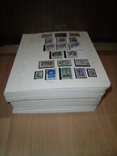 Sammlung Sowjetunion Russland gestempelt + postfrisch 1960-1979 doppelt (60088)