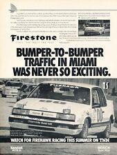 1990 Oldsmobile Cutlass Calais Race Advertisement Print Art Car Ad J574