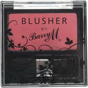 Barry M Blusher 7g - 3 Shades Available - New & Sealed