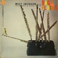 Milt Jackson-Bags & Flutes-Atlantic 1294-BLACK LABEL NICE