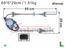 3515112C92 Power Window Regulator & Motor Passenger Side for International Truck