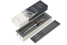 PARKER JOTTER SPECIAL EDITION LONDON  BRONZE GOTHIC BALLPOINT PEN NEW IN BOX