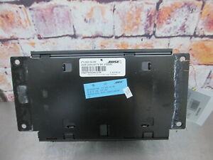 Mercedes Benz R170 SLK Bose Soundsystem Verstärker Amplifier A1708200689