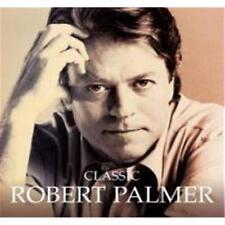 ROBERT PALMER CLASSIC CD NEW