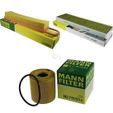 Mann-filter Set Mini Mini Countryman R60 Cooper ALL4 Coupe R58 R57 One