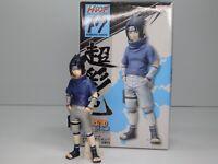 NARUTO Shippuden Figure HSCF Vol.5 Sasuke Uchiha No.17 Banpresto Japan
