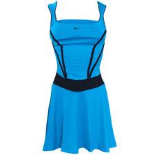 Abbigliamento sportivo da donna blu Nike taglia S