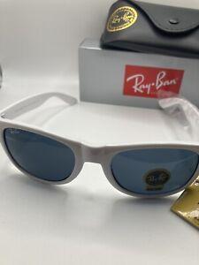 ray ban sunglasses men wayfarer White Frames